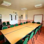 Meeting Room at Margaretting Village Hall