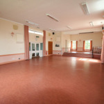 Main Hall at Margaretting Village Hall